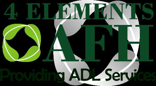 4 Elements AFH